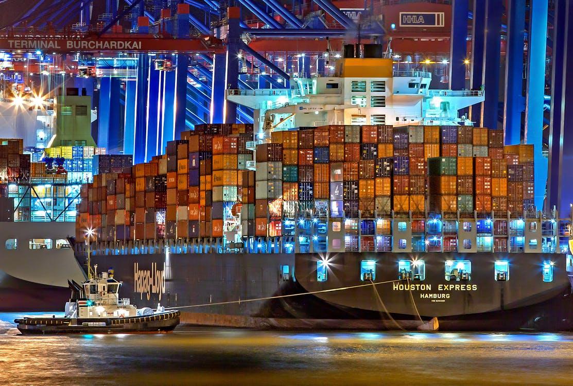 EU viktigt för handel